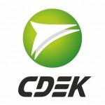 Курьерская доставка ТК СДЭК теперь доступна при оформлении заказа через корзину