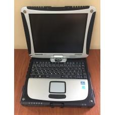Защищенный ноутбук Panasonic TOUGHBOOK CF-19 MK1 Digitizer (б/у)