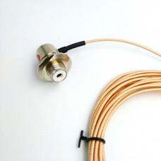 Антенный кабель Surmen RG174-6K (6 метров)