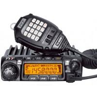 Радиостанция автомобильная TYT TH-9000 VHF