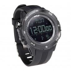 Туристические часы Pyle Sport PSWWM82BK