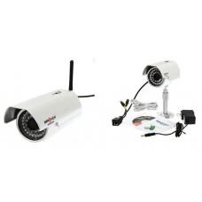 Камера внешнего наблюдения WANSVIEW NCB543W
