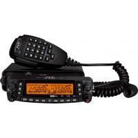 Радиостанция автомобильная 4-диапазонная TYT Quad Band TH-9800 VHF-UHF-CB