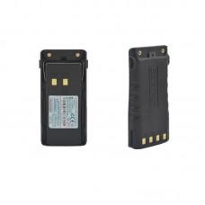 Аккумуляторная батарея для радиостанции Wouxun KG-UV9D (2000mAh)