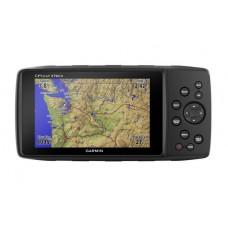 Универсальный навигатор Garmin GPSMAP 276cx