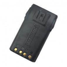 Аккумуляторная батарея для радиостанции Wouxun KG-UVD1P (1300mAh)