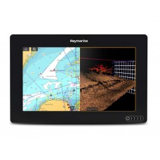 Raymarine AXIOM 9 RV с трансдьюсером RV-100
